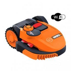 Kosiarka automatyczna Worx Landroid S500 Orange Wi-Fi