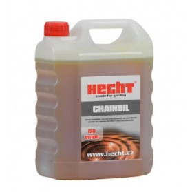 OLEJ DO PROWADNIC HECHT CHAINOIL 4L