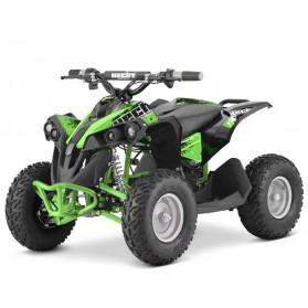 QUAD AKUMULATOROWY HECHT 51060 GREEN
