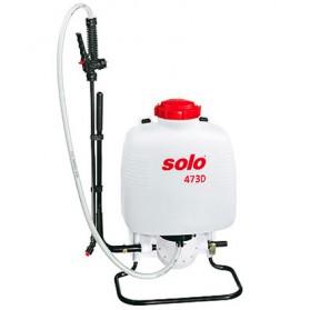 Opryskiwacz Solo 473 D Basic