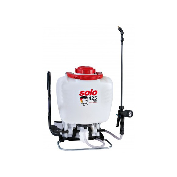 Opryskiwacz Solo 425 Pro