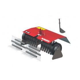 Komplet do zamocowania na przekładnie pielnika RPT-2/S (nr 4347)
