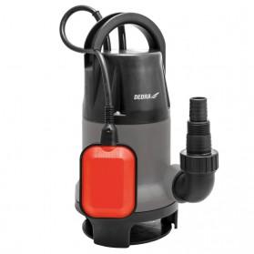 Pompa zanurzeniowa 550W do wody brudnej i czystej