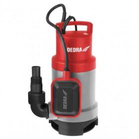 Pompa zanurzeniowa 900W do wody brudnej i czystej