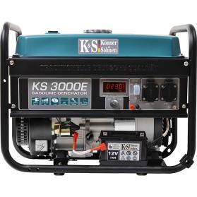 KS 3000E