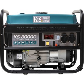 KS 3000 G