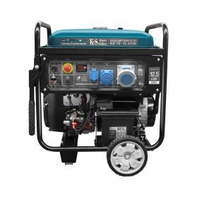 KS 15-1E ATSR Generator benzynowy dwucylindrowy
