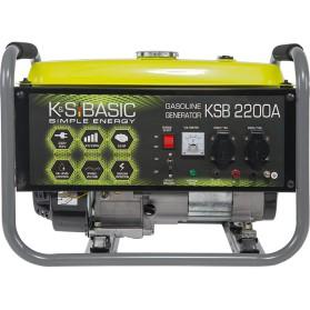 KSB 2200A