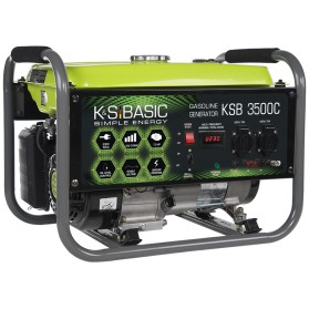 KSB 3500C