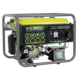 KSB 6500C