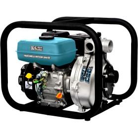 Pompa wysokociśnieniowa KS 50 HP