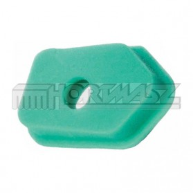 FILTR POWIETRZA B&S CLASSIC STARY TYP GĄBKA, 272235, 149x95x32 mm