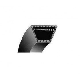 PASEK KLINOWY CASTEL GARDEN 12,7x1566 Li STIGA ESTATE 102 S.T.SOLO-570 JAZDY