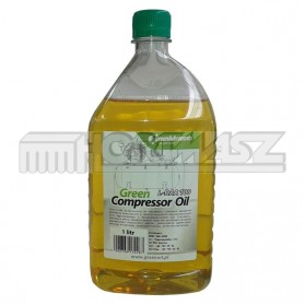 OLEJ DO KOMPRESORA GREEN COMPRESSOR 1 L