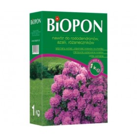 BIOPON N. RODODENDRON 1KG