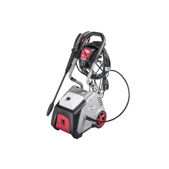 Myjka ciśnieniowa B&S Sprint 2300E