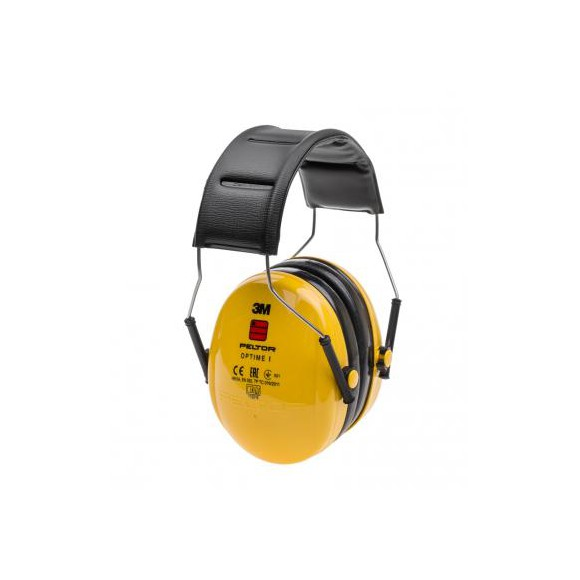 Ochronniki słuchu OPTIME I - Peltor