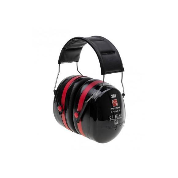 Ochronniki słuchu OPTIME III - Peltor