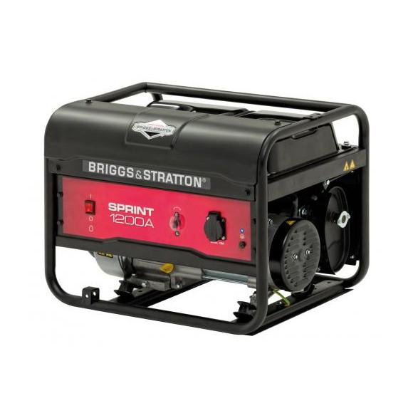 Agregat prądotwórczy B&S Sprint 1200A