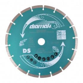 TARCZA DIAMENTOWA MAKITA D-61145 230mm SEGMENT 7mm
