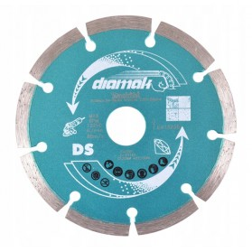 TARCZA DIAMENTOWA MAKITA D-61139 125mm SEGMENT 7mm