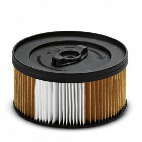 Filtr cartridge z nano-powłoką