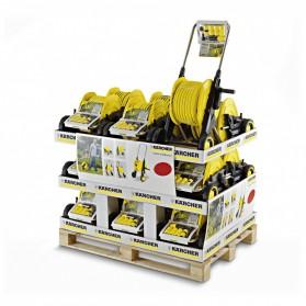"""Wózek węża HT 3.420 Kit 1/2"""" Pallet"""