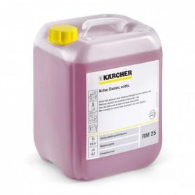 RM 25 ASF Aktywny środek w koncentracie, kwaśny