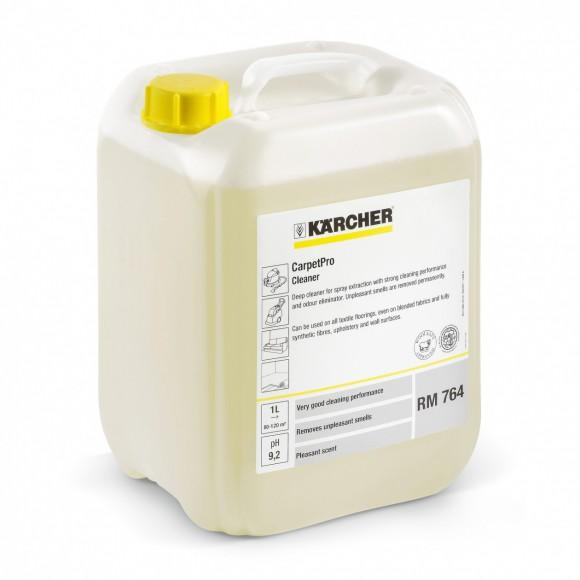 CarpetPro RM 764 Środek czyszczący, 10 l