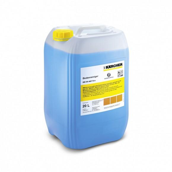 RM 69 ASF eco!efficiency - Alkaliczny środek do podłóg