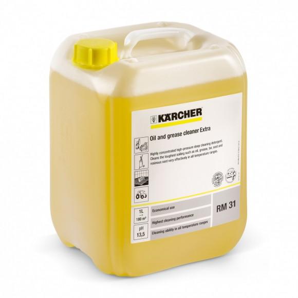 RM 31 ASF Aktywny, alkaliczny środek czyszczący