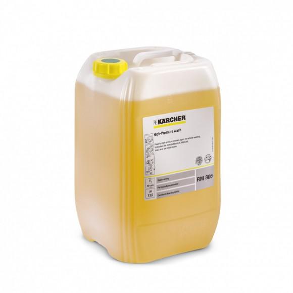 RM 806 ASF Środek do mycia wysokociśnieniowego, 20 l