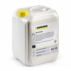 RM 748 Środek czyszcząco-regenerujący