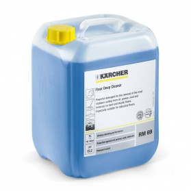 RM 69 ASF Alkaliczny środek do czyszczenia podłóg