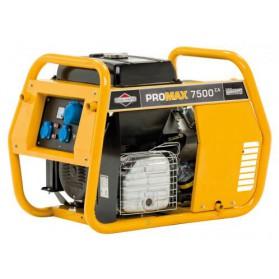 Agregat prądotwórczy B&S Promax 7500EA