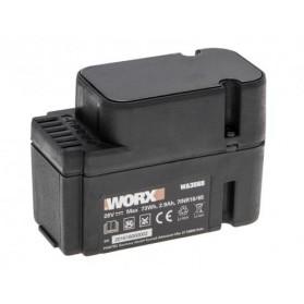 Akumulator Worx WA3565 28V/2.9A Li-Ion