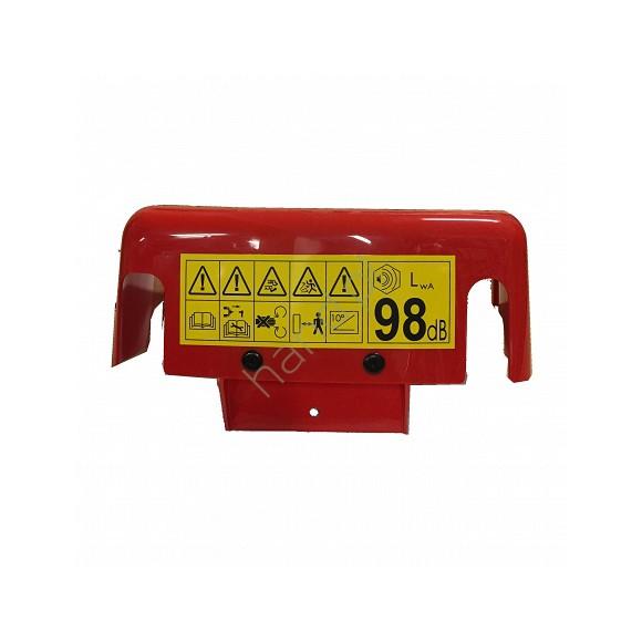 Osłona przekładni BDR-650V, BDR-650A