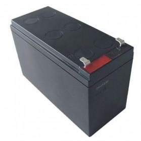 Akumulator 12 V, 7,2 AH
