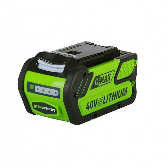 40V 4Ah Li-on GREENWORKS Akumulator (G40B4)