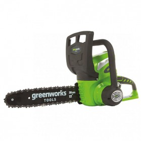 40V Pilarka standard GREENWORKS Urządzenie (G40CS30)