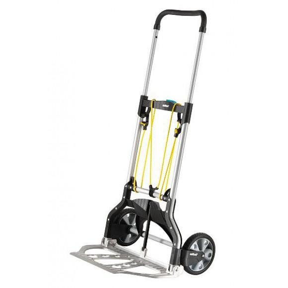 Wózek transportowy Wolfcraft TS850 składany, max. 100 kg