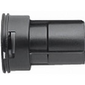Adapter STARMIX połączenie wąż-odkurzacz, system 49 mm