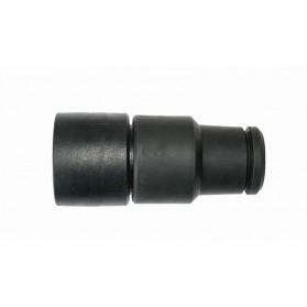 Adapter STARMIX gumowy dwustopniowy obracalny, system 35 mm