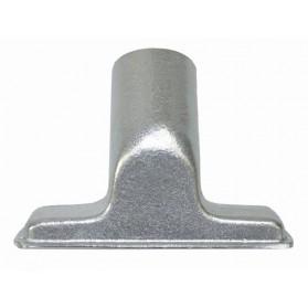 Dysza STARMIX 12 cm aluminium, system 35 mm