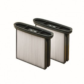 Filtry STARMIX FKP 4300 HEPA, kpl 2 szt