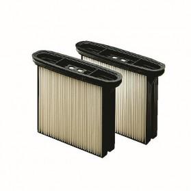 Filtry STARMIX FK 4300 celuloza, kpl 2 szt