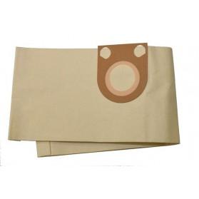 Worki papierowe MEGATEC do Starmix 20 l, 5 szt