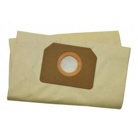 Worki papierowe MEGATEC do Bosch 15 l, 5 szt