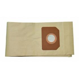 Worki papierowe MEGATEC do Bosch 35 l, 5 szt