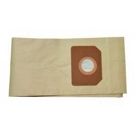 Worki papierowe MEGATEC do Karcher 35 l, 5 szt